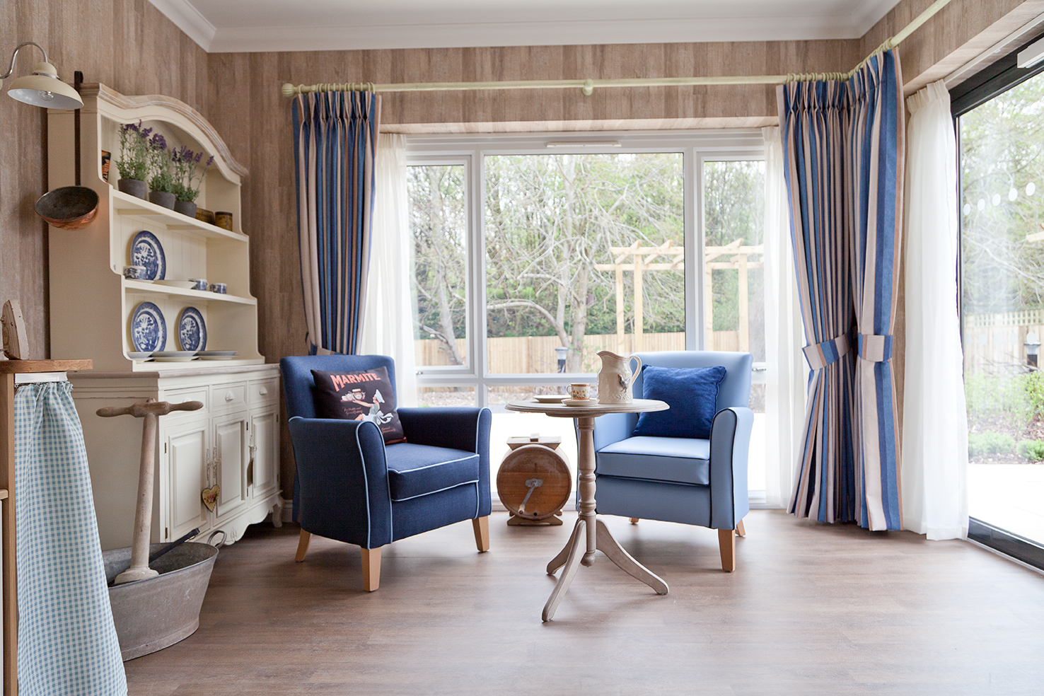 The Changing Face Of Care Home Interiors